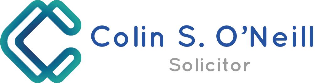 Colin O'Neill Solicitor Logo
